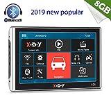 GPS-Navigation für Auto Xgody 7 Zoll Touchscreen...