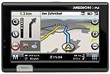 Medion Gopal Navi E4435 Navigationssystem Europa...