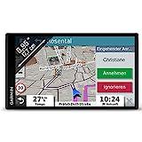Garmin DriveSmart 65 MT-S EU Navi -  extragroßes...