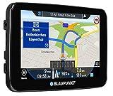 Blaupunkt TravelPilot 72 EU - Navigationssystem...