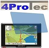 4ProTec 4X Crystal Clear klar Schutzfolie für...