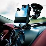 KFZ Halterung Tablethalterung Auto 360° Car...