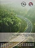 OPEL Chevrolet SD Karte Navi Update Navi 600 &...