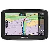 TomTom Navigationsgerät Via 52 (5 Zoll,...