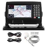 Akozon Kartenplotter, 7in Navigation BDS/GPS IPX6...