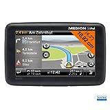 Medion Gopal E4270 EU+ Navigationsgerät (10,9 cm...