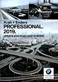 BMW Navi DVD 2019 Europa Professional Map 1 er 3...
