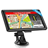 GPS Navigation for Car, Truck Car Touchscreen 7...