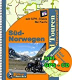 2 Wochen durch Süd - Norwegen Motorradtour (inkl....