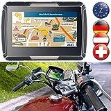 NavGear Motorrad Navigation: TourMate N4,...