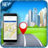 GPS Navigation Tracker - Free Route Finder